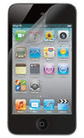 Belkin F8Z686CW3 - ClearScreen Anti-glare Beschermfolie voor de iPod Touch 4G - Transparant