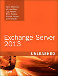 Microsoft Exchange Server 2013 Unleashed (ebook)