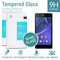 Nillkin Screen Protector Tempered Glass 9H Nano Sony Xperia Z2