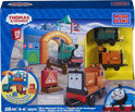 Mega Bloks Thomas de Trein Blue Mountain Crew