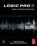 Logic Pro 9