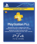 Sony PlayStation Plus Abonnement 90 Dagen BE - PS4 + PS3 + PS Vita + PSN