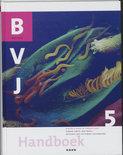 Biologie voor jou / 5 havo / deel Handboek