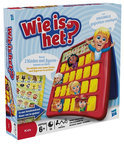 Wie is Het?