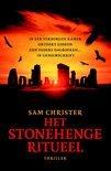 Het Stonehenge ritueel (digitaal boek)