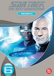 Star Trek: The Next Generation - Seizoen 6 (Repack)