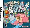 Mr Driller: Drill Spirits