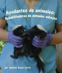 Ayudantes de Animales (ebook)