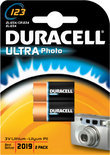 Duracell Ultra Photo (2 Stuks)
