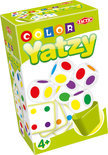 Color Yatzy - Dobbelspel