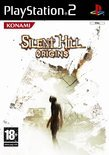 Silent Hill Origins Playstation 2
