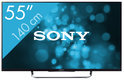 Sony Bravia KDL-55W805 - 3D led-tv - 55 inch - Full HD - Smart tv