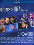Legends Of Jazz With..