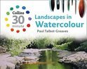 Landscapes in Watercolour