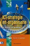 ICT-strategie en -organisatie