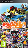 Modnation Racers Sony Psp
