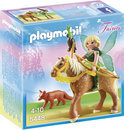 Playmobil Fee Diana met Luna-paard - 5448