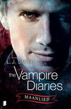 Vampire Diaries  / Maanlied