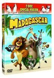 Madagascar--Over The Hedge Promo
