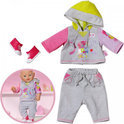 BABY born® Deluxe Jogging Complete Set