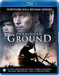 Forbidden Ground (Blu-ray)