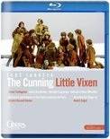 Tsallagova/Rasilainen/Lagrange/Pari - The Cunning Little Vixen