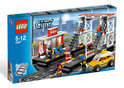 LEGO City Spoorwegstation - 7937