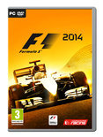 Formula 1 (F1 2014)  (DVD-Rom)