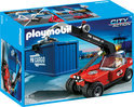 Playmobil Grote Heftruck voor Containers - 5256