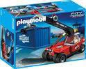 Playmobil Grote Heftruck voor Containers - 5256