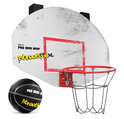 SKLZ Pro Mini Hoop Streetball - Basketbalbord - XL