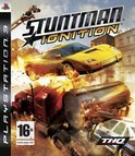 Stuntman - Ignition