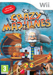 Crazy Machines   Wii