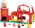 Fisher-Price Little People Dierengeluiden Boerderij