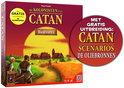 De Kolonisten van Catan + Uitbreiding De Oliebronnen - Bordspel