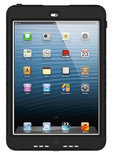 Targus SafePORT Heavy Duty Protection iPad Mini Black