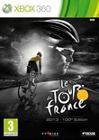 Le Tour de France 2013 - 100th Edition