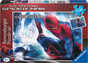 Ravensburger Puzzel Spider-Man op Reddingsmissie
