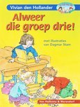 Alweer die groep drie (ebook)
