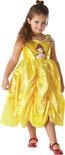 Prinsessenjurk Classic Belle - Kostuum - Maat 122-128