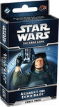 Star Wars LCG - Assault on Echo Base