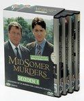 Midsomer Murders - Seizoen 1