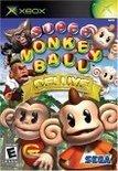 Super Monkey Ball Dx