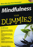 Mindfulness voor Dummies + CD