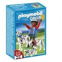 Playmobil Dalmatir Familie - 5212