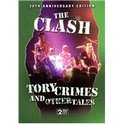 Clash - Tory Crimes & Other Tales