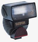 Sunpak PZ 40 x Canon