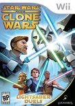 Star Wars: Clone Wars - Lightsaber Duels