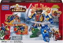 Mega Bloks Power Rangers Super Samurai Claw Armor Megazord