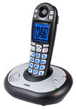 Fysic FX-3900 - Single DECT telefoon - Zwart